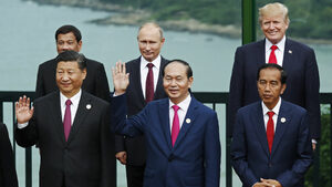 Ще спре ли Тръмп Русия и Китай в Африка