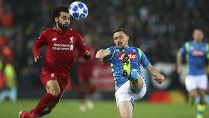 Салах отново стана футболист на годината в Африка