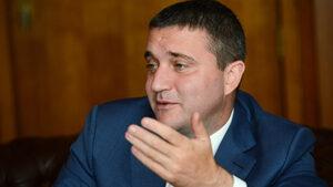 Горанов към бизнеса: Подценяването на труда доведе до неговата липса