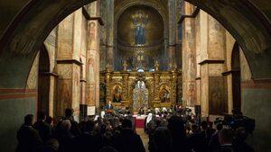 """В Киев е учредена обединена независима църква """"без Путин и Кирил"""""""