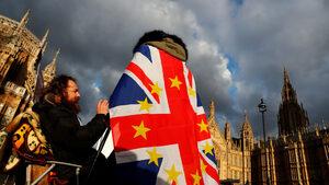 Заради Брекзит все повече британски компании създават подразделения в Германия