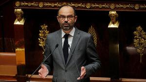 """Френското правителство призна, че е допуснало грешки в кризата с """"жълтите жилетки"""""""