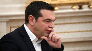 Орязването на еврофондовете ще е подарък за популистите, предупреди Ципрас