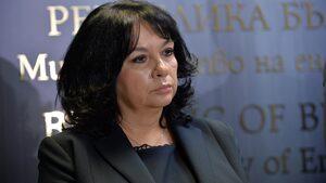 """Теменужка Петкова: Глобата от Брюксел е заради отказа да приватизираме """"Булгартрансгаз"""""""