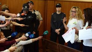 """Ваклин ще бъде повторно разпитан по делото """"Иванчева"""", защитата отново иска промяна на ареста"""