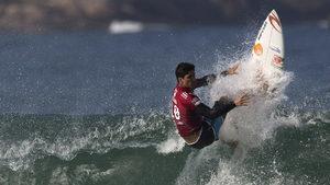 Бразилец стана световен шампион в сърфа за втори път
