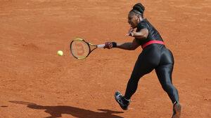 Тенисистките ще могат да играят с клин без пола