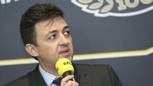 """""""Левски"""" има дългове, но няма да фалира, увери изпълнителният директор на клуба"""