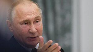 Руският Су-57 е най-добрият военен самолет в света, смята Путин