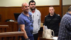 Съдът разрешил на Ценко Чоков да отиде на зъболекар, но той посетил и ресторант