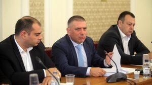 Антикорупционната комисия - предизборно разтоварване и натоварване