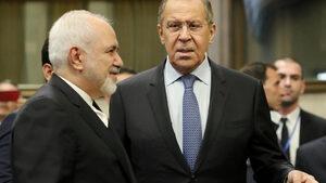 Русия, Иран и Турция се разбраха за комисията за новата сирийска конституция
