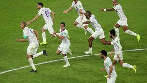 """""""Ал Аин"""" изненада """"Ривър плейт"""" и е на финал на световното клубно първенство"""