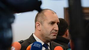 Президентът наложи вето върху 48-часовите тайни арести