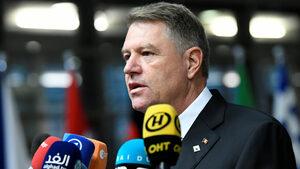 Румънският президент иска да блокира опитите за помилване на осъдени за корупция
