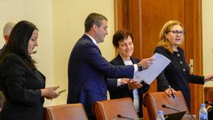 Правителството отпусна на общините допълнителни 145 млн. лева