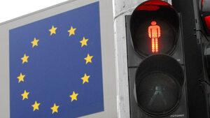 Брюксел откри слабости след отпадането на визите за страни от Балканите и бившия СССР