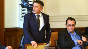 Проверките срещу Ганчев и Донев са сред мотивите за спешната реформа в конфискацията