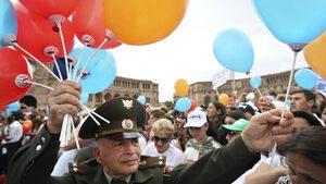 """Армения, Малайзия и Еритрея са държавите на 2018 според сп. """"Икономист"""""""
