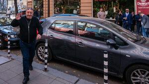 """""""Капитал"""": Георги Гергов излезе от управлението на курорта """"Слънчев ден"""""""