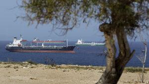Либийската държавна корабна компания разпространи своята версия по случая с кораба BADR (BDIN)
