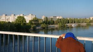 Приднестровието остава кървяща рана в Източна Европа