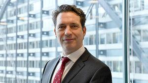 Марк Дейвис е новият регионален директор на ЕБВР