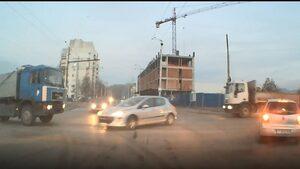Без коментар! Шофиране в насрещното от #ГрадскиТранспорт