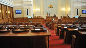 Парламентът ще даде мандат за преговори на правителството със САЩ за нови F-16