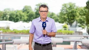 Матс Виландер: Това може да е най-интересният турнир от Шлема в последните години
