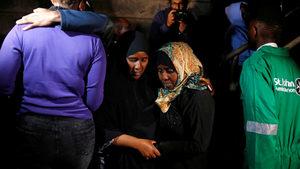 Най-малко 14 души бяха убити при нападение в Найроби
