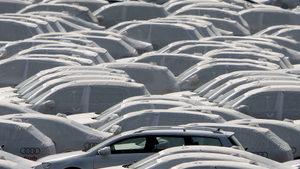 Продажбите на нови автомобили в ЕС запазиха нивата от 2017 г., в България - 9.9% ръст