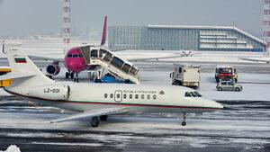 Въздухоплавателното управление има план за частно летище в София
