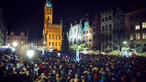 Над 10 души са задържани в Полша за призиви за убийства и насилие