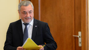 """Според Валери Симеонов съдът е отменил плана за парк """"Пирин"""" под натиск"""