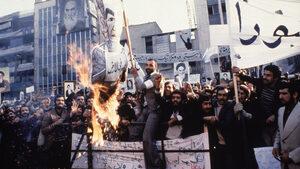"""Как """"царят на царете"""" избяга от Иран преди 40 години"""