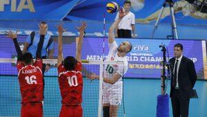 България ще играе с Франция и Италия на европейското по волейбол