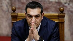 С мнозинство от един глас Ципрас оцеля във вота на доверие