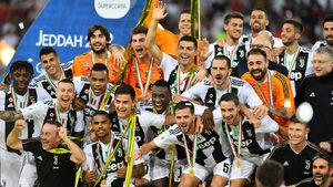"""Роналдо изведе """"Ювентус"""" до триумф в Суперкупата на Италия"""