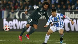 """""""Реал"""" продължи за купата, """"Атлетико"""" отпадна след голово шоу с """"Жирона"""""""