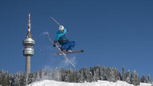 Големите курорти отбелязват Деня на снега с безплатни уроци по ски през уикенда