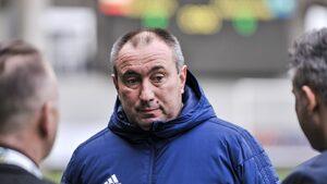 Станимир Стоилов се раздели с националния отбор на Казахстан