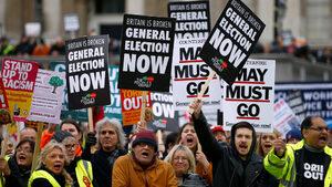 Ефектите от Brexit без сделка за българите