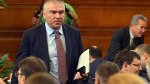 """""""Воля"""" сезира прокуратурата за рекет срещу държавен служител от депутат на ВМРО"""