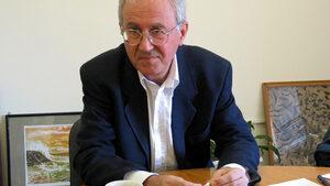 Проф. Тодор Кръстев: Минералната вода не е експонат, банята е градска ценност