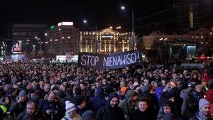 Говори Варшава