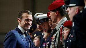 Франция ще запази военно присъствие в Сирия и Ирак тази година