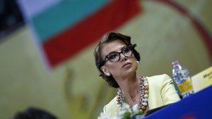 Илиана Раева и Нешка Робева си подадоха ръце с поглед към Токио 2020