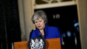 Мей отказа на лейбъристите да изключи Брекзит без сделка