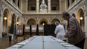 Кои са най-необичайните места, на които ще се гласува за Европейски парламент